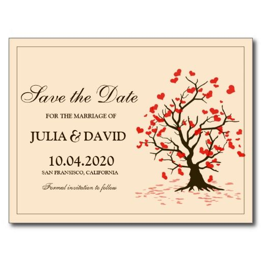 Best Fall Wedding Invitations And Coordinated Products Images