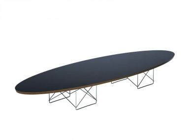 Vitra Eames Elliptical Table