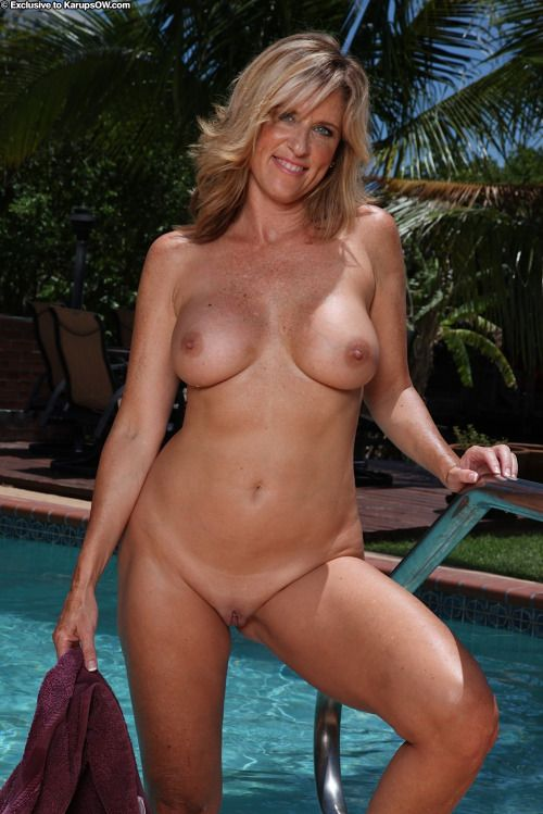 Would Jodi west naked