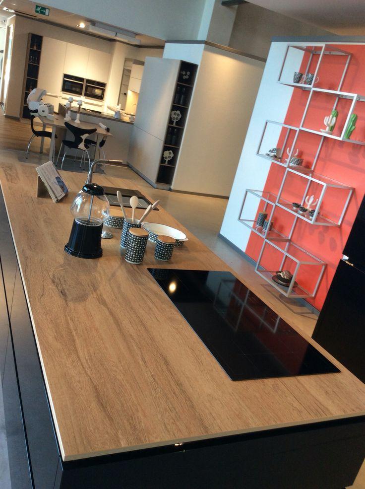 Dekton Valterra @showroom Kitchen-Suite Hasseltweg/Genk