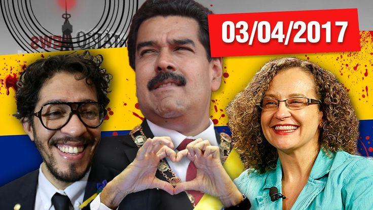 Golpe do Maduro, Desperdício de Dinheiro Público e BBB 2017