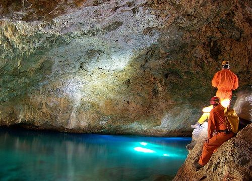 Don't miss to visit Vatsinidi cave!
