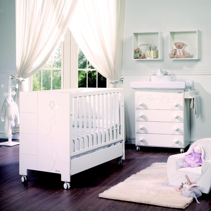 29 best mobiliario para bebés y niños images on Pinterest Baby