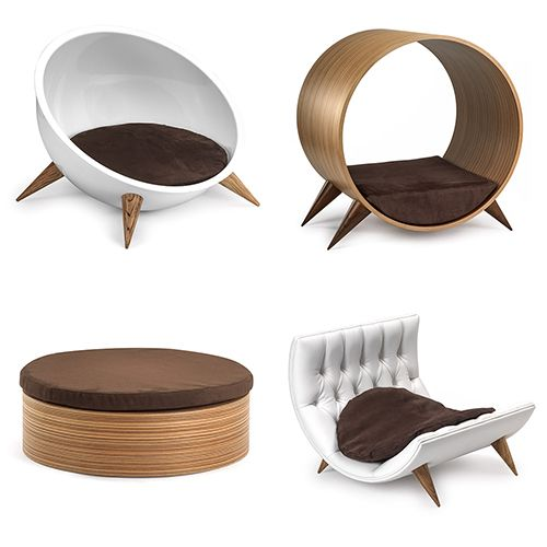 Luxury Dog Beds From Italian Designer Paolo De Anna Accessories Pinterest Bed Dogs And Cats