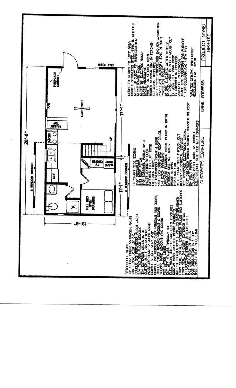 1000 images about floor plans on pinterest models for Rv park blueprints