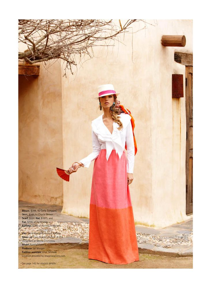 Tangerine Maxi skirtCandies Colors, Orange, Fashion, Style, Long Skirts, May 5, The Dresses, Maxi Skirts, Maxis Skirts