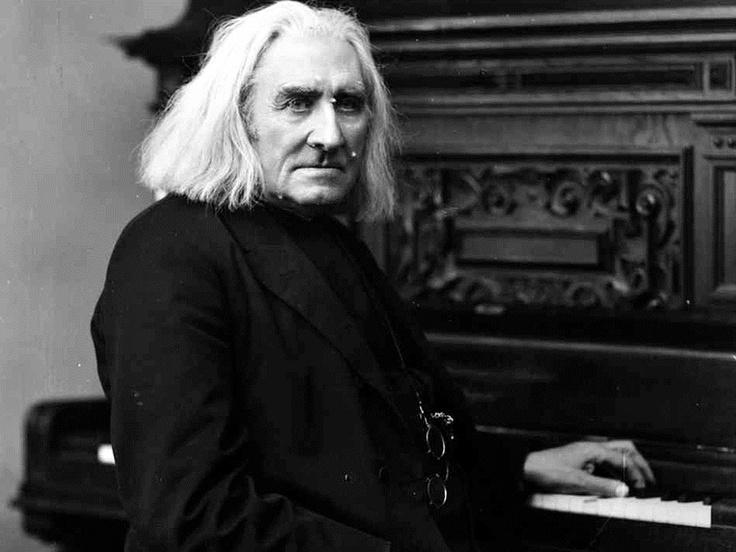 Liszt Ferenc (1886) - Liszt Ferenc (Doborján, 1811–Bayreuth, 1886) a 19. századi romantika legjelentősebb magyar zeneszerzője, minden idők egyik legnagyobb zongoraművésze.