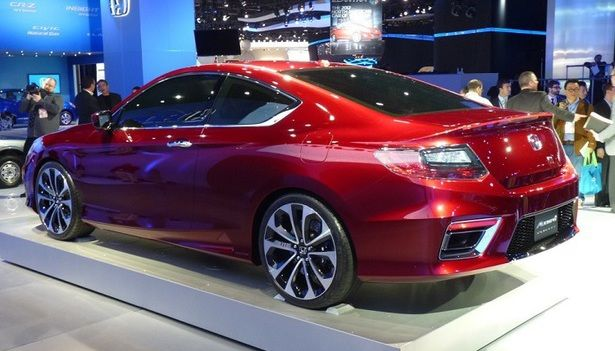 2016 Honda Accord - price