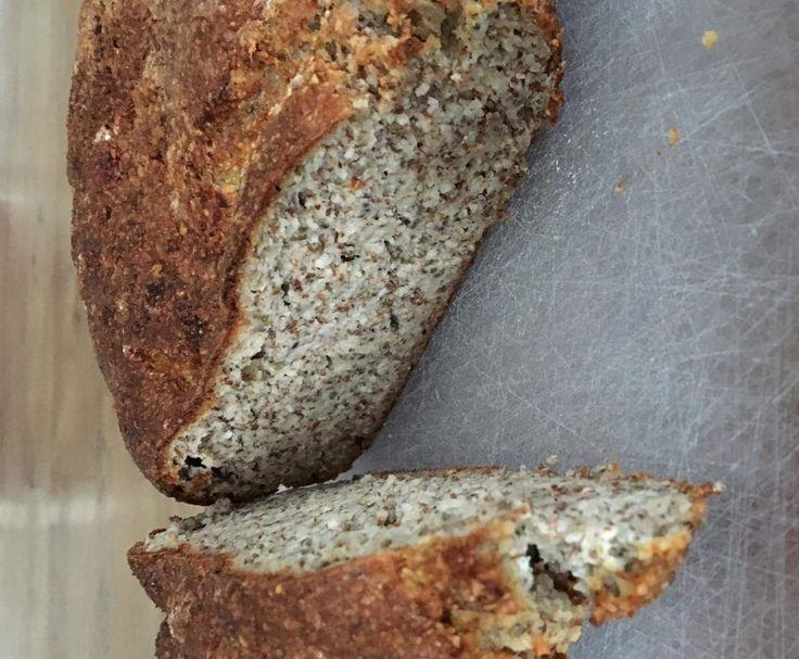 Rezept Chia Quark Brot von 20silvia04 - Rezept der Kategorie Brot & Brötchen