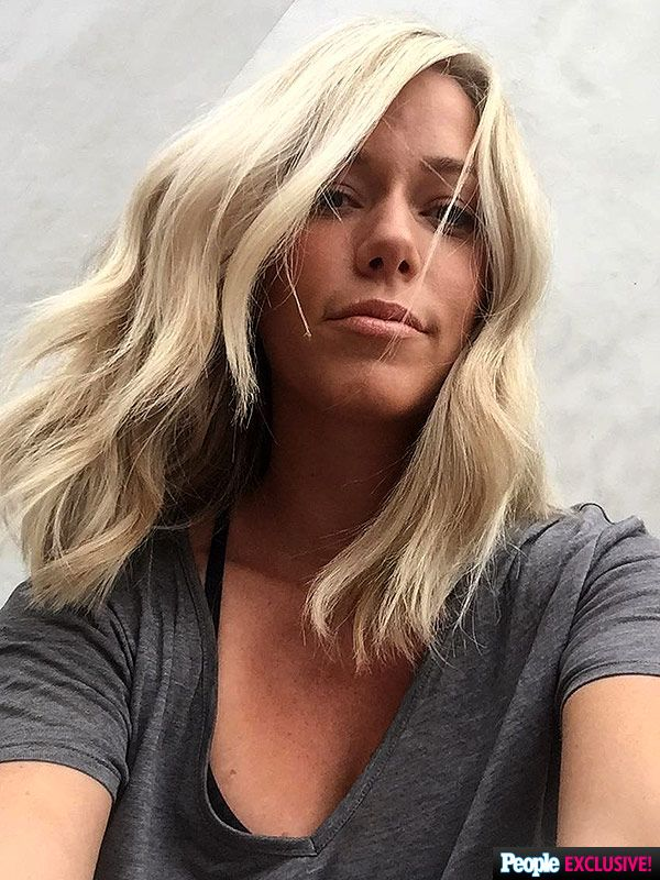 Kendra Wilkinson Debuts Short And Sweet New Haircut It S