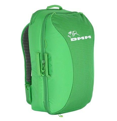 DMM Flight Sack är en klättersäck för sportklättring och klippklättring. Den är väldigt skön att bära och har plats till all utrustning som du normalt tar med dig till klätterfälten inkl. rep ...