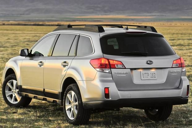 2014 outback subaru | 2014 Subaru Outback: New Car Review - AutoTrader.com