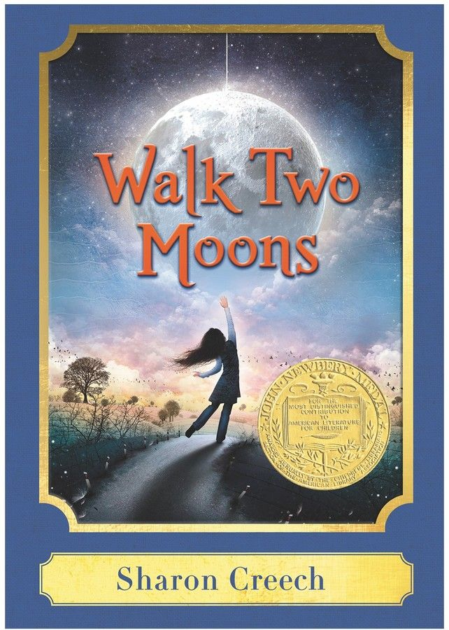 Best 25 Walk two moons ideas on Pinterest  List of moons
