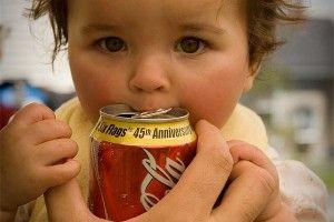 3 medidas contra la obesidad infantil.