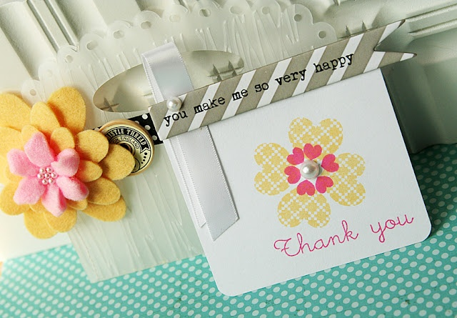 Homespun with Heart: Flowers made from hearts.: Cute Cards, Cards Ideas, Heart Stamps, Heart Flowers, Flowers Power, Papertrey Heart-To-Heart, Paper Crafts, Cards Maker, Heart Cards
