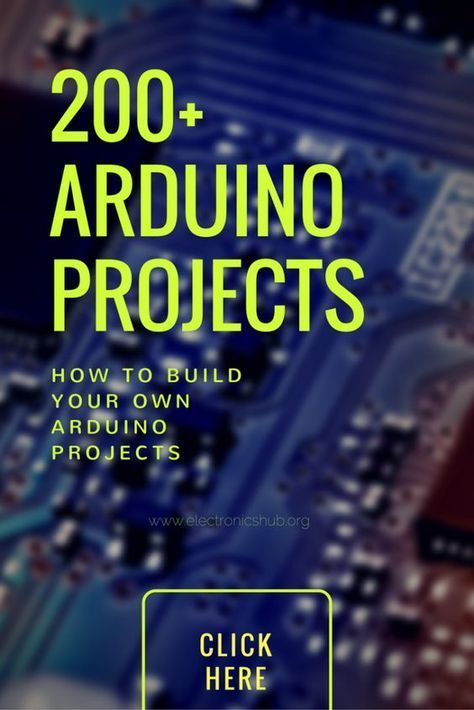 Best 25 electrical projects ideas on pinterest electrical 200 arduino projects list for final year students solutioingenieria Choice Image
