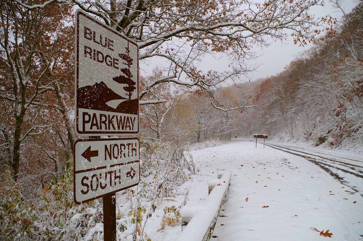 55 Best Blue Ridge Parkway Images On Pinterest Blue
