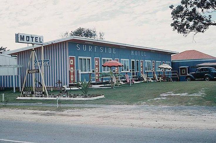 Surf side Motel
