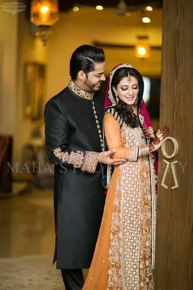 Pakistani Wedding Photography  Pakistani Wedding -7284