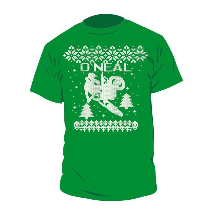MX1 - Oneal Motocross Christmas T-Shirt, £24.99 (http://www.mx1.co.uk/products.php?product=Oneal-Motocross-Christmas-T%2dShirt/)