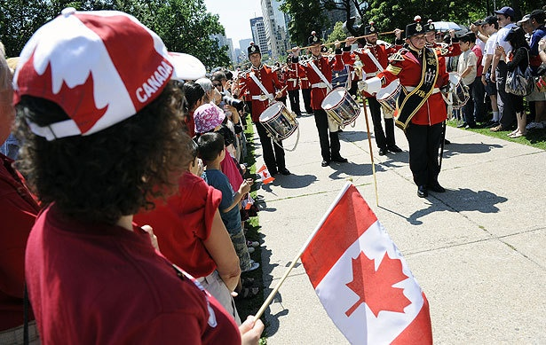 6 Things To Do With Kids on Canada Day. More ideas for what to do in the GTA in Ontario: http://www.summerfunguide.ca/1/greater-toronto-area.html #summer #fun #ontario #canadaday #gta #toronto