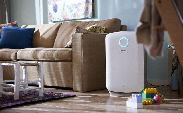 Качество воздуха в квартире. Основные проблемы и их решения