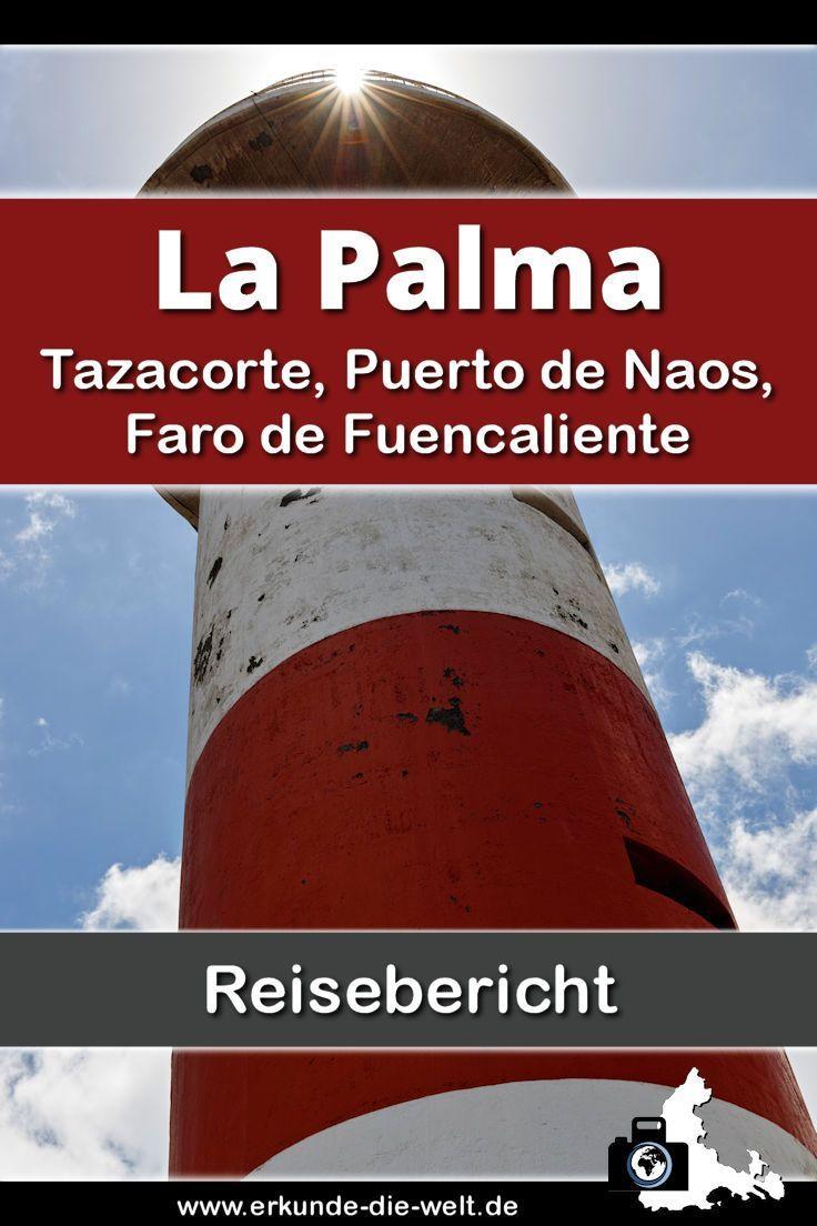 La Palma Hotel H10 Taburiente Playa Erkunde Die Welt Erkunden Reiseblog Reise Inspiration