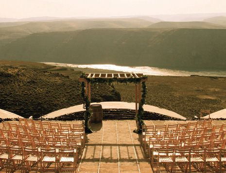 Wedding Venues In Washington State Northwest Cave B