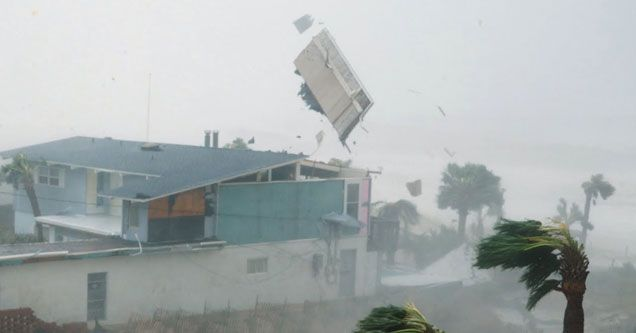 Insane 4k Footage Of Hurricane Michael Hitting Panama City Beach Panama City Panama City Beach Panama City Beach