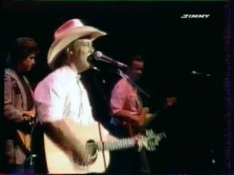 RICKY VAN SHELTON / Great Balls Of Fire LIVE (very rare !) What a find!!!