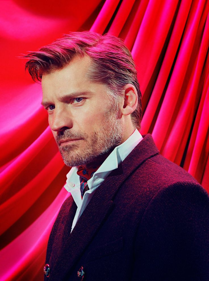 the Kingslayer Ser Jaime Lannister (Nikolaj Coster-Waldau)
