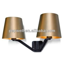 Tom Dixon With Metal Light Shade Classical Compound Wall Lights - Buy Wall Lights,Classical Compound Wall Lights,Compound Wall Lights Produc...