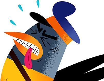 "Check out new work on my @Behance portfolio: ""EMOFF"" http://be.net/gallery/45426179/EMOFF"