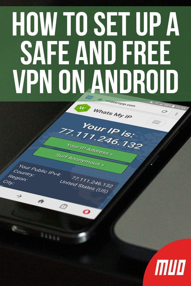 How To Change Location Using Vpn On Android