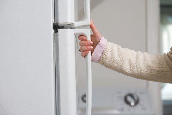 un frigo qui envoie des pourriels david williams. Black Bedroom Furniture Sets. Home Design Ideas