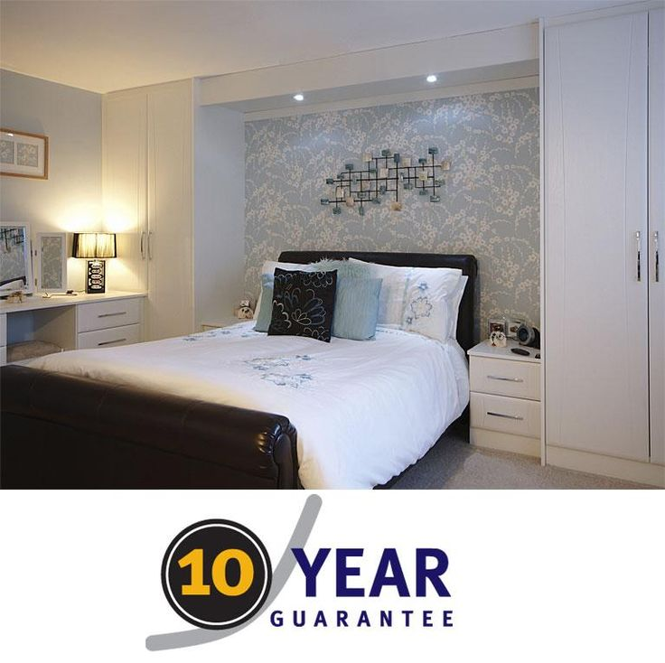The only way any company would offer you 100% satisfaction of mind after sales is if they trust their infrastructure,people,products as well as their suppliers. We at Capital Bedrooms & Kitchens are very confident to provide you a 10 years guarantee..  Visit http://capitalbedroomsandkitchens.co.uk/ for details...