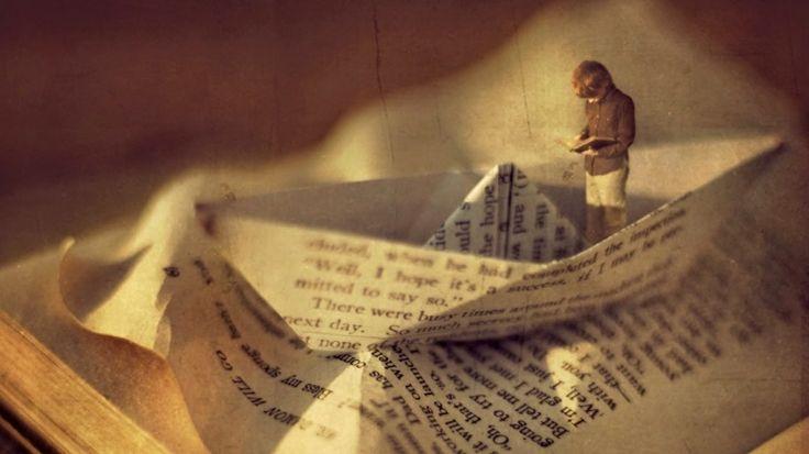 3 libros para leer cuando te sientas solo - https://www.actualidadliteratura.com/3-libros-leer-cuando-te-sientas-solo/