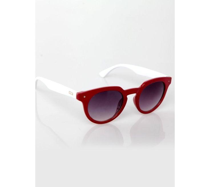 Dvojfarebné slnečné okuliare | modino.sk #ModinoSK #modino_sk #modino_style #style #fashion