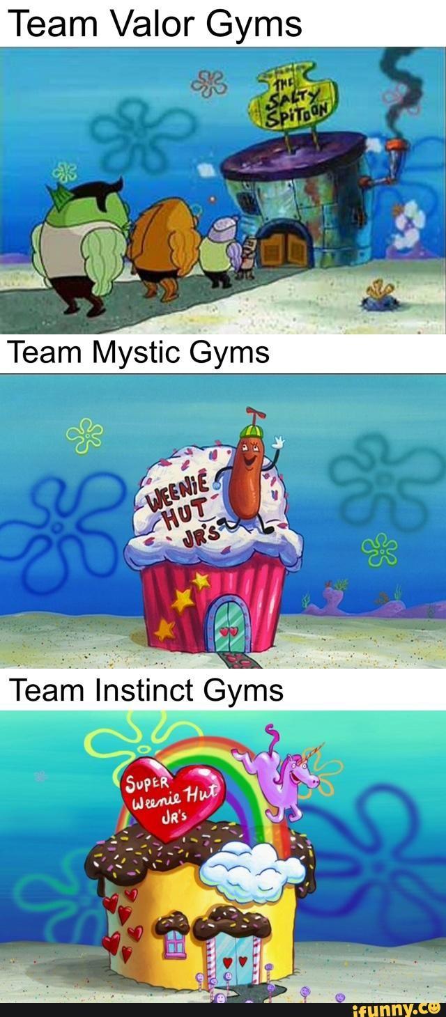 Way To Go Team Meme