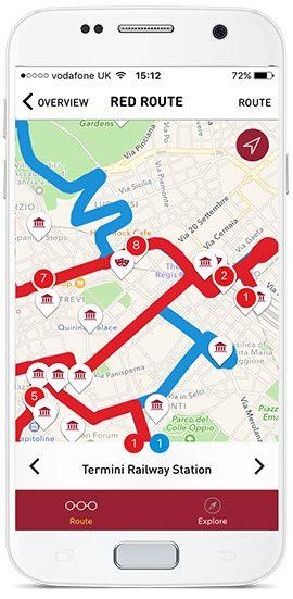 Rome Tickets & Passes   Rome Bus Tours   Big Bus Tours