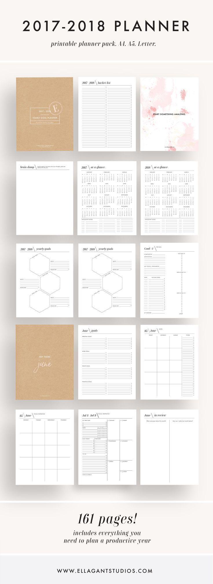 Calendar Year Goals : Best goals worksheet ideas on pinterest goal setting