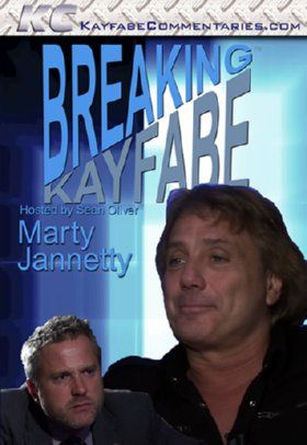 Marty Jannetty Breaking Kayfabe Review: Painful To Watch 10.27.13