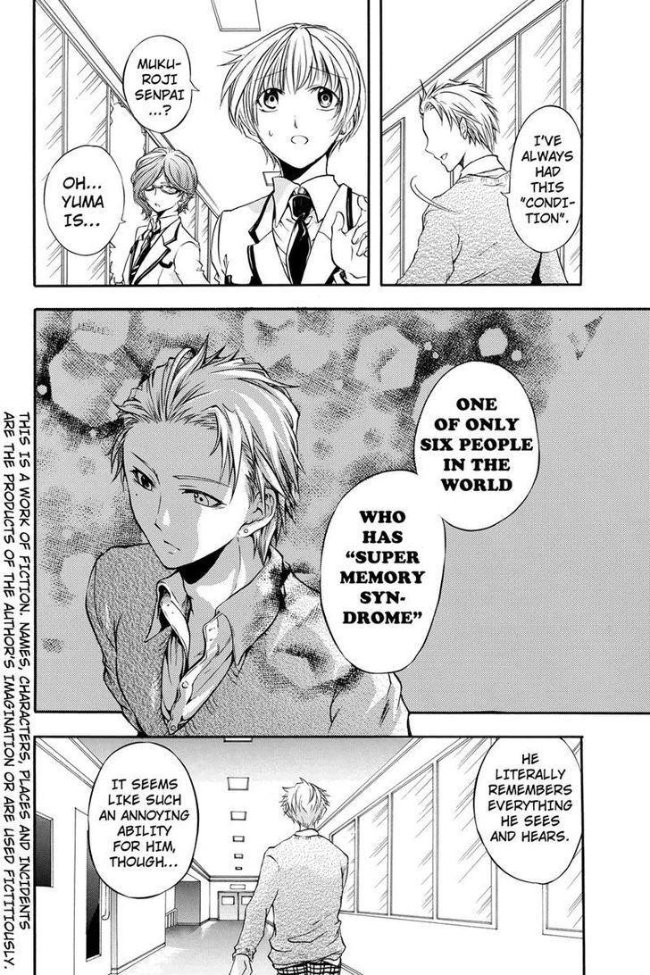 Ebisu Gakuen Chuutouka Nichiyou Hoshuugumi Tanteidan 3, Ebisu Gakuen Chuutouka Nichiyou Hoshuugumi Tanteidan 3 Page 3 - Read Free Manga Online at Ten Manga