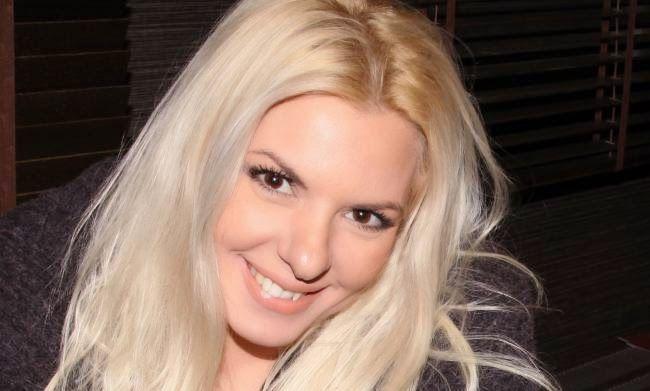 Totem News: Η Αννίτα Πάνια σε πορνοβίντεο... - Δείτε το βίντεο!