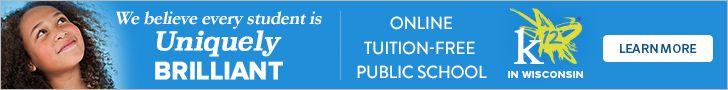 Explore your online public school options in Wisconsin today. Destinations Career Academy (Grades 9-12) Wisconsin Virtual Academy (Grades K-12)  #virtualschool #onlineschool #education #schoolchoice #JAKBFF