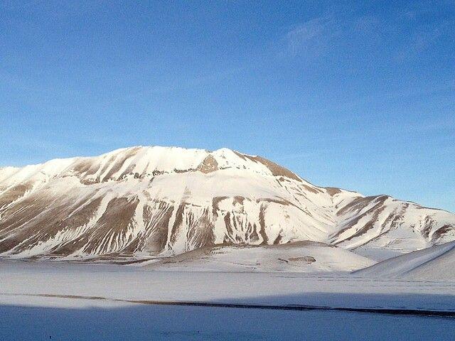 Valnerina, scuole chiuse a Norcia, Cascia e Preci per neve