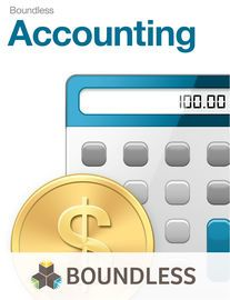 Accounting | http://paperloveanddreams.com/book/682862723/accounting | Introduction to Accounting is a college-level, introductory textbook that covers the subject of Accounting, core to all studies of business. Boundless works with subject matter experts to select the best open educational resources available on the web, review the content for quality, and create introductory, college-level textbooks designed to meet the study needs of university students.This textbook covers:Introduction…