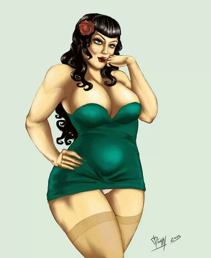 Bigger boob her-3087