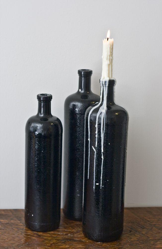 Reusing wine bottles reduce reuse recycle wine bottle for Reuse wine bottles ideas