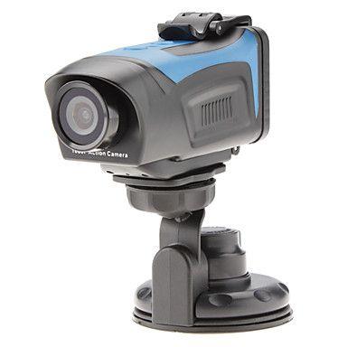 1080P Full HD Waterproof Sports Actie-videocamera, Helm, Motor, Fiets, Sport Camera DV - EUR € 154.54